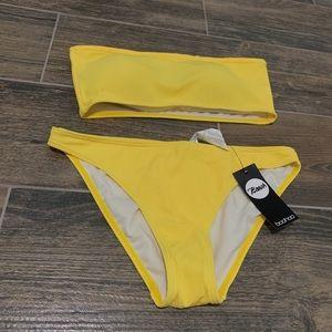 NEW Boohoo - Two piece bikini
